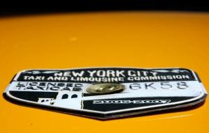 NYC_taxicab_medallion
