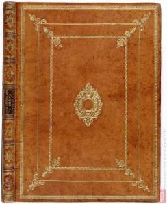 """Carolus de Aquino, """"Sacra exequialia in funere Jacobi II. Magne Brittanniae Regis"""" (Rome, 1702)"""