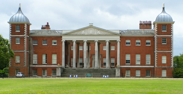 Osterley