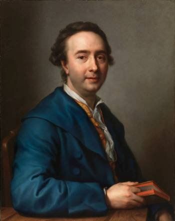 osé Nicolás de Azara, Rafael Mengs. Oil on panel, 77 x 61,5 cm, 1774, Madrid, Museo Nacional del Prado