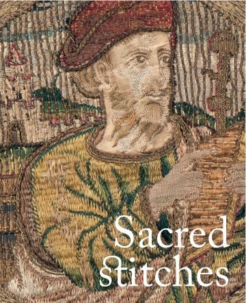 Sacred Stitches CVR