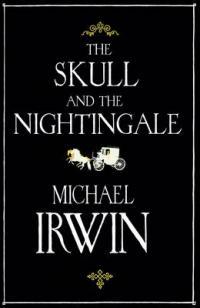 skull and nightingale