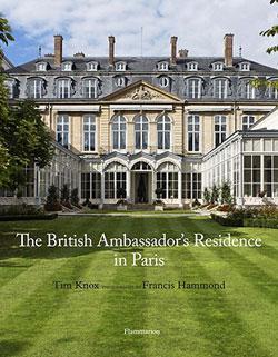The-British-Embassy-in-Paris-Knox-Tim-9782080200785