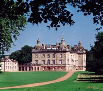 Houghton Hall (Photo: Nick McCann)