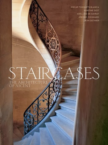 staircases book cover