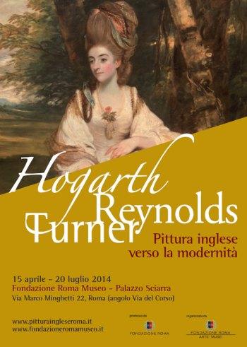 pittura-inglese-roma