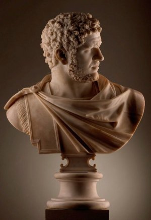 Joseph-Claus-1718-1788-Bust-of-the-Emperor-Caracalla