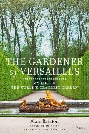 gardener of versailles