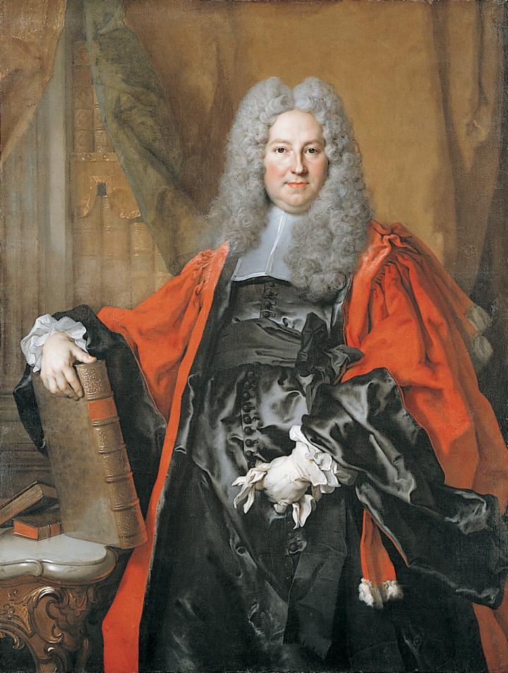 Nicolas-de-Larguillierre---Portrait-of-Barthelemy-Jean-Claude-Pupil