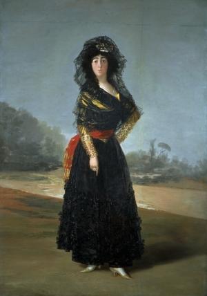 8.Duquesa_De_Alba.Goya._Hispanic_01