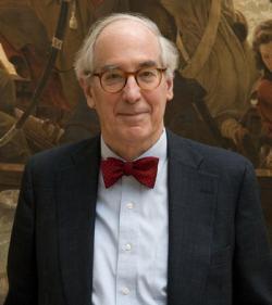 Morrison H. Heckscher