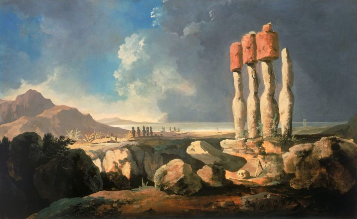 william_hodges_a_view_of_the_monuments_of_easter_island_rapanui_c1775_01a