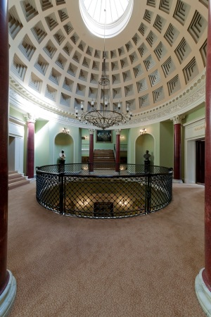 Rotunda (May 2013)