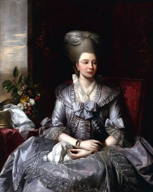 479px-Queen_Charlotte_by_Benjamin_West,_PRA