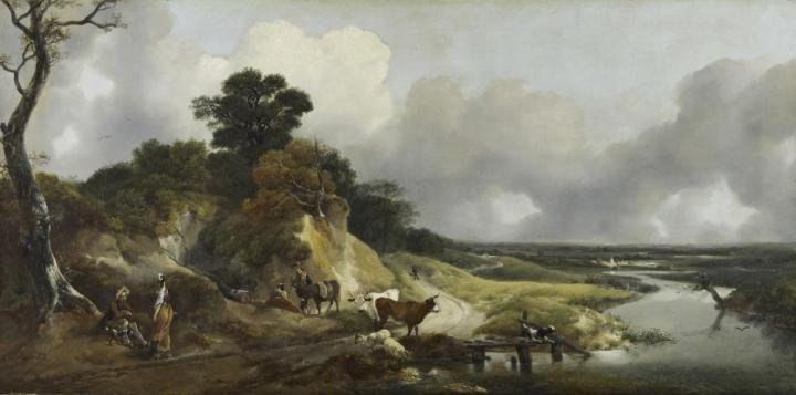 Gainsborough_2000