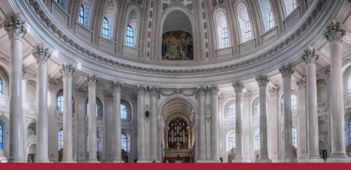 Aufklärung und sakraler Raum. Ästhetische Strategien und religiöses Wissen im katholischen Milieu des 18. Jahrhunderts