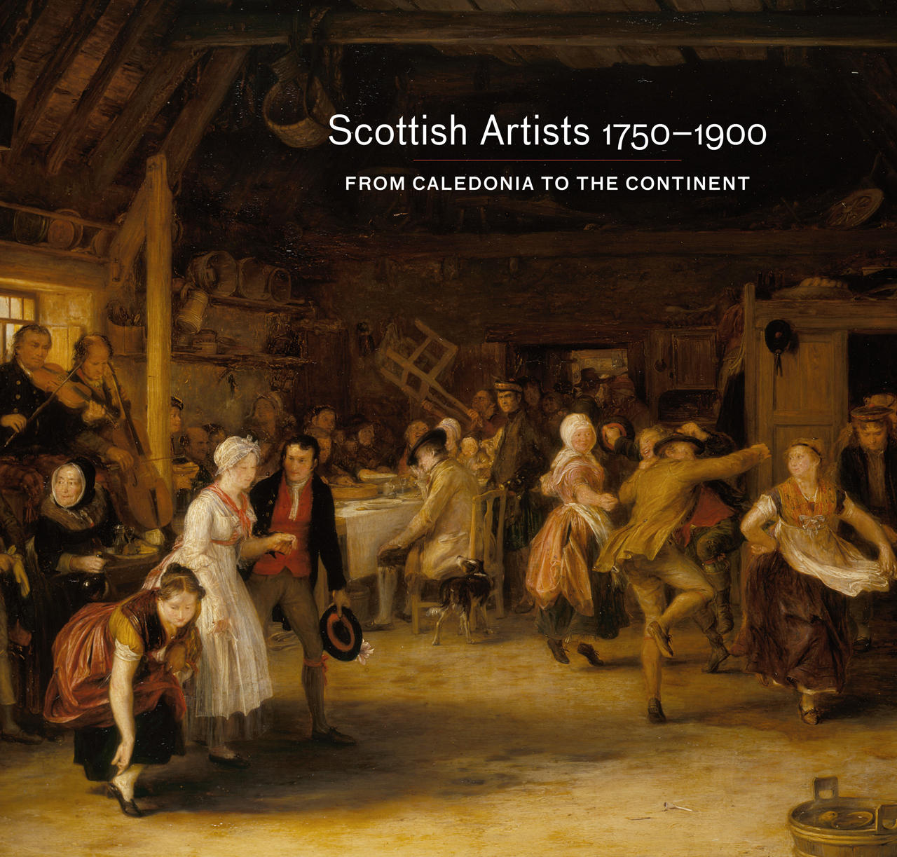 Exhibition   Scottish Artists 1750–1900: From Caledonia to the Continent