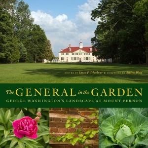generalinthegarden