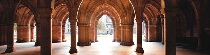 cloisters-at-university-of-glasgow