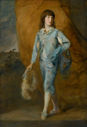 Thomas-Gainsborough-the-blue-page