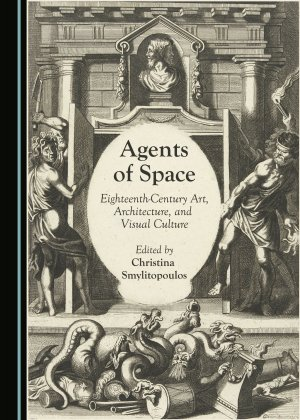 Agents of Space Front Cover