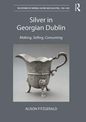 Silver in Georgian Dublin