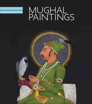 Mughal-Paintings-catalogue-cover