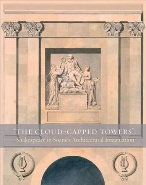 The Cloud-Capped Towers Book