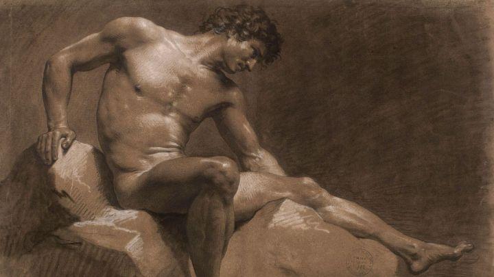 homme-assis-appuye-sur-le-bras-gauche-par-jean-baptiste-isabey_5740613