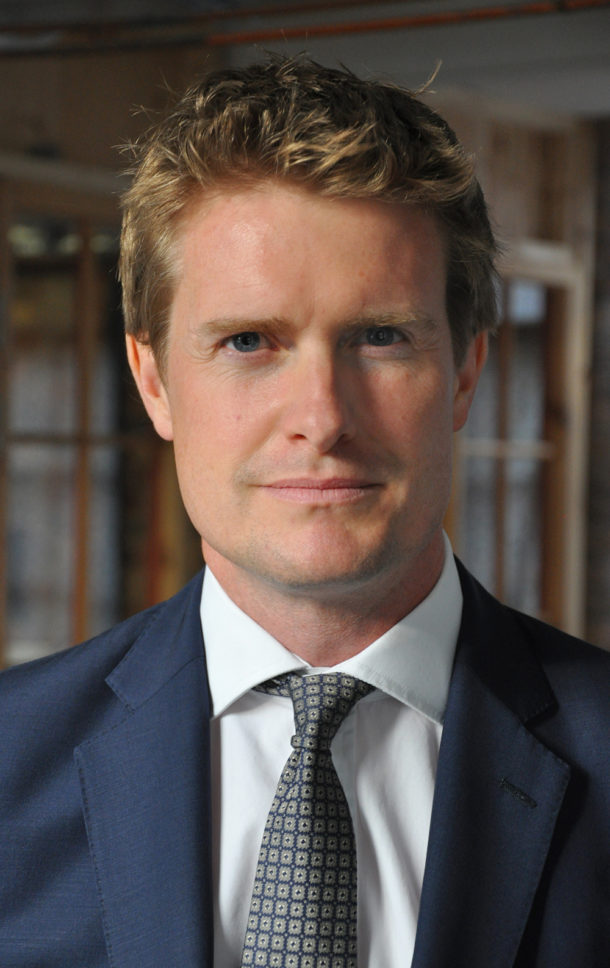 Former Labour Mp Tristram Hunt To Direct The V Amp A Enfilade