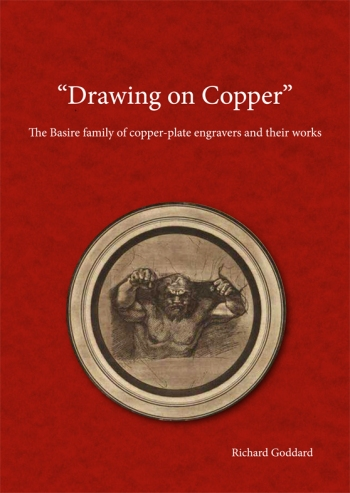 The Basire family of copper-plate engravers and their works