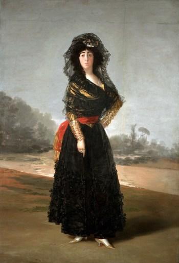 Francisco de Goya 9bde027f9