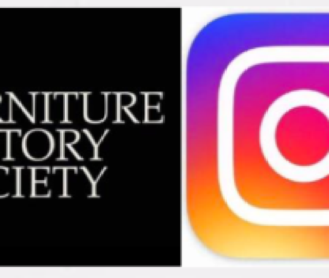 Call For Content Instagram Series Furniture History Society